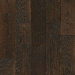 3/8 x 6-3/8 Palisade Oak Wire Brushed Engineered Hardwood Flooring